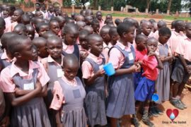 Drop in the Bucket water well Christ Church Gulu Uganda01