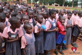 Drop in the Bucket water well Christ Church Gulu Uganda02
