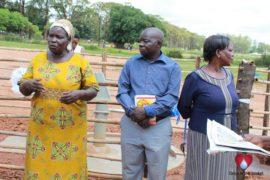Drop in the Bucket water well Christ Church Gulu Uganda03