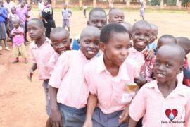 Drop in the Bucket water well Christ Church Gulu Uganda07