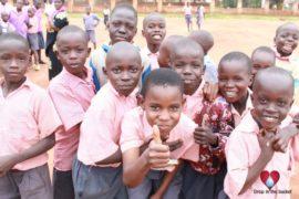 Drop in the Bucket water well Christ Church Gulu Uganda08