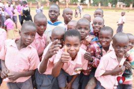 Drop in the Bucket water well Christ Church Gulu Uganda09