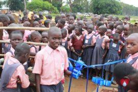 Drop in the Bucket water well Christ Church Gulu Uganda12