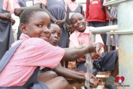 Drop in the Bucket water well Christ Church Gulu Uganda14