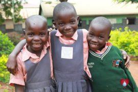 Drop in the Bucket water well Christ Church Gulu Uganda18