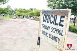Drop in the Bucket water well Dricile Primary School Koboko Uganda00