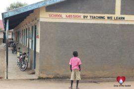Drop in the Bucket water well Dricile Primary School Koboko Uganda123