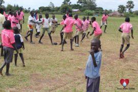 Drop in the Bucket water well Dricile Primary School Koboko Uganda164