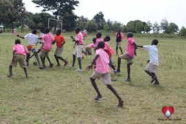 Drop in the Bucket water well Dricile Primary School Koboko Uganda166