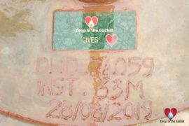 Drop in the Bucket water well Ogo Primary School Koboko Uganda04