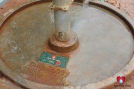 Drop in the Bucket water well Ogo Primary School Koboko Uganda117