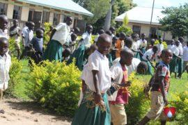 Drop in the Bucket Uganda water well Ginyako Primary School 00