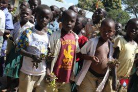 Drop in the Bucket Uganda water well Ginyako Primary School 05
