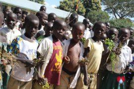 Drop in the Bucket Uganda water well Ginyako Primary School 07