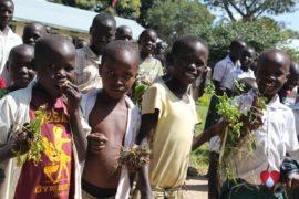 Drop in the Bucket Uganda water well Ginyako Primary School 08