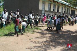 Drop in the Bucket Uganda water well Ginyako Primary School 10