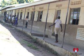 Drop in the Bucket Uganda water well Ginyako Primary School 11