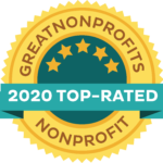 Drop in the Bucket rated by Great Non-profits 2020