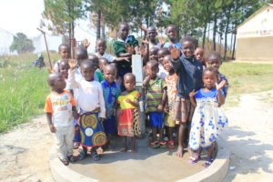 Drop in the Bucket Celebrates World Water Day 2021