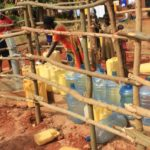Drop in the Bucket Uganda water well Custom Corner Gulu01