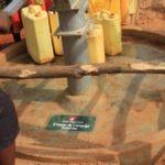 Drop in the Bucket Uganda water well Custom Corner Gulu03