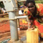 Drop in the Bucket Uganda water well Custom Corner Gulu05