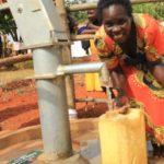 Drop in the Bucket Uganda water well Custom Corner Gulu06