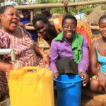 Drop in the Bucket Uganda water well Custom Corner Gulu14