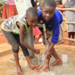Drop in the Bucket Uganda water well Custom Corner Gulu16