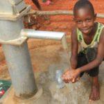 Drop in the Bucket Uganda water well Custom Corner Gulu22