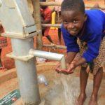 Drop in the Bucket Uganda water well Custom Corner Gulu24