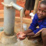 Drop in the Bucket Uganda water well Custom Corner Gulu27
