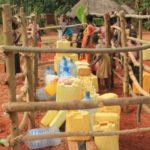 Drop in the Bucket Uganda water well Custom Corner Gulu28