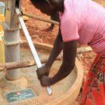Drop in the Bucket Uganda water well Custom Corner Gulu31