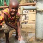 Drop in the Bucket Uganda water well Goan Quarters community borehole14